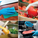 HACCP Disposable products