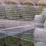 WIPANET pallet wrap net